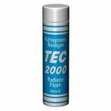 TEC-2000 Radiator FLUSH 350ml