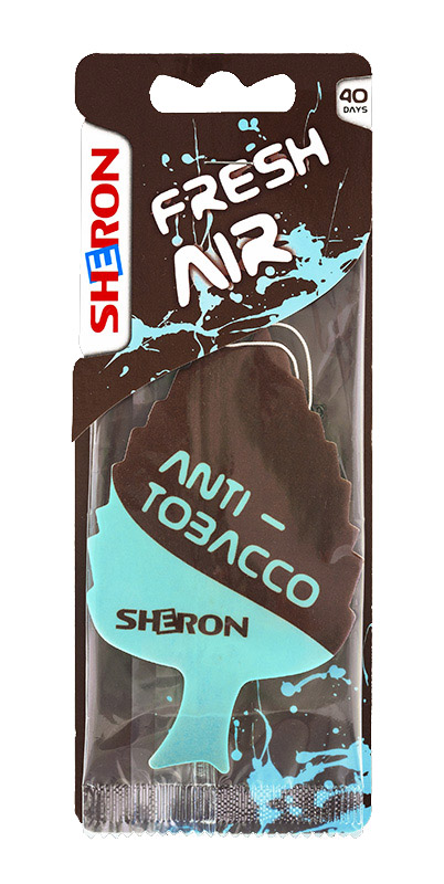 SHERON Osvěžovač Fresh Air Anti-tobacco