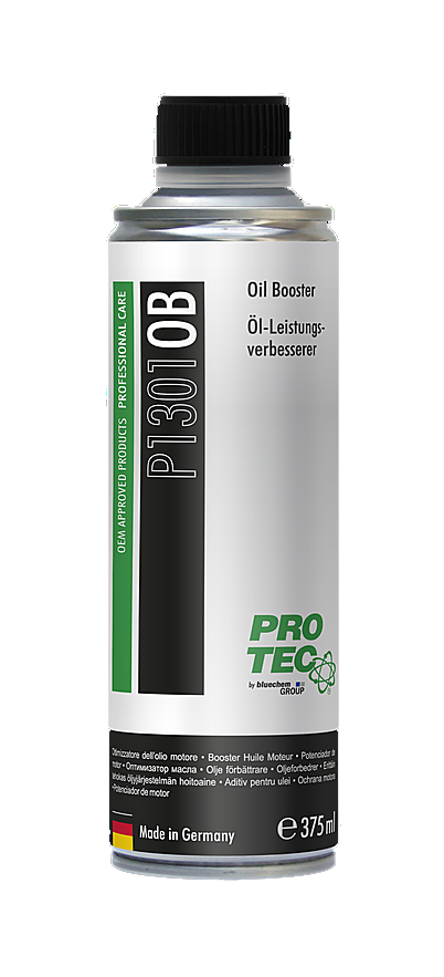 PRO-TEC Oil Booster 375 ml