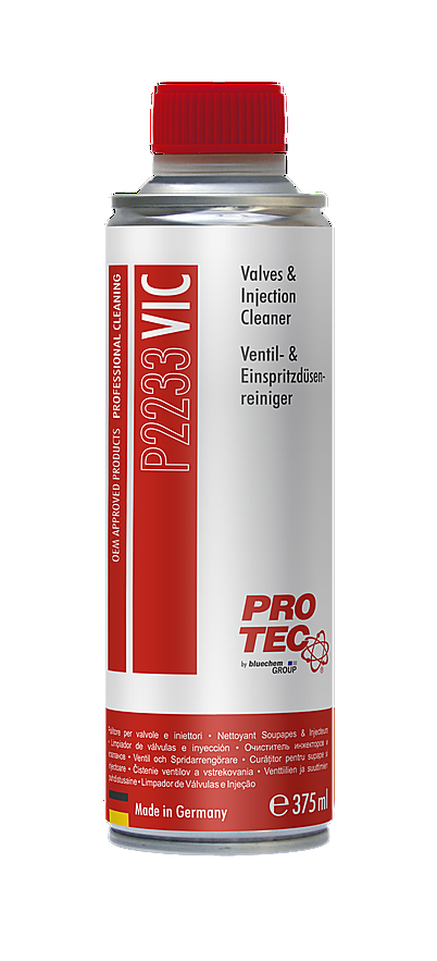 PRO-TEC Valves and Injection 375 ml